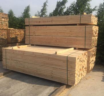 建筑木方定制加工